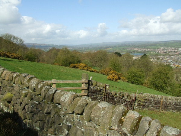 Wharfedale and Otley