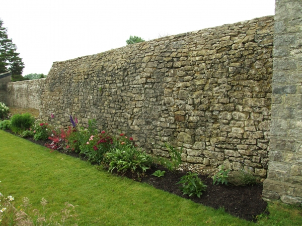 Medieval Town Wall, Cowbridge