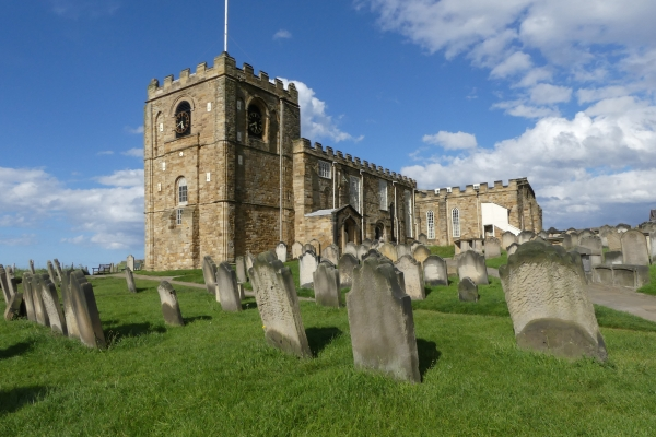 St Mary's Church, Whitby