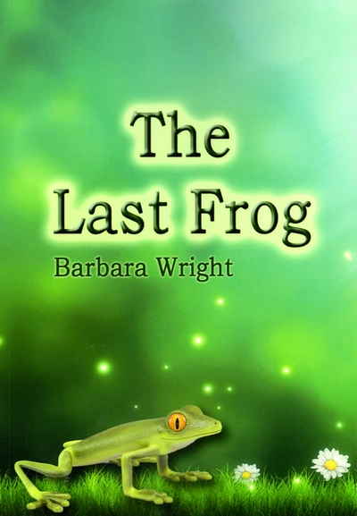 The Last Frog